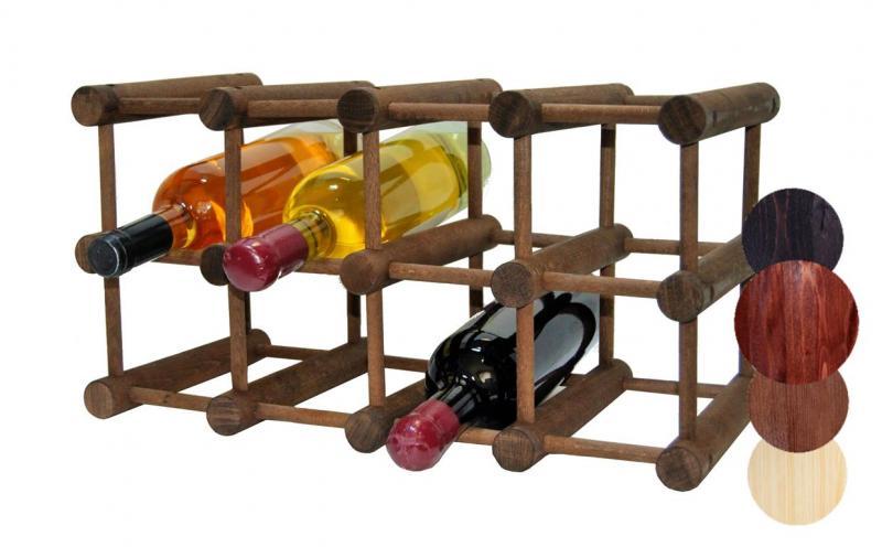 Raft 4X3 - 12 sticle baituit