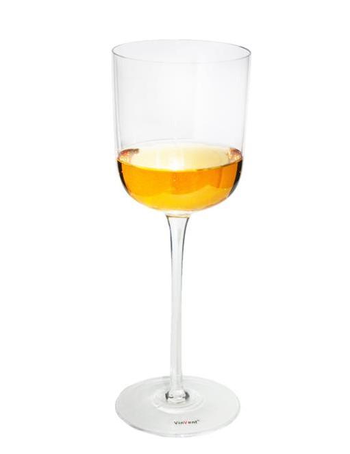 Pahar vin alb Fusion