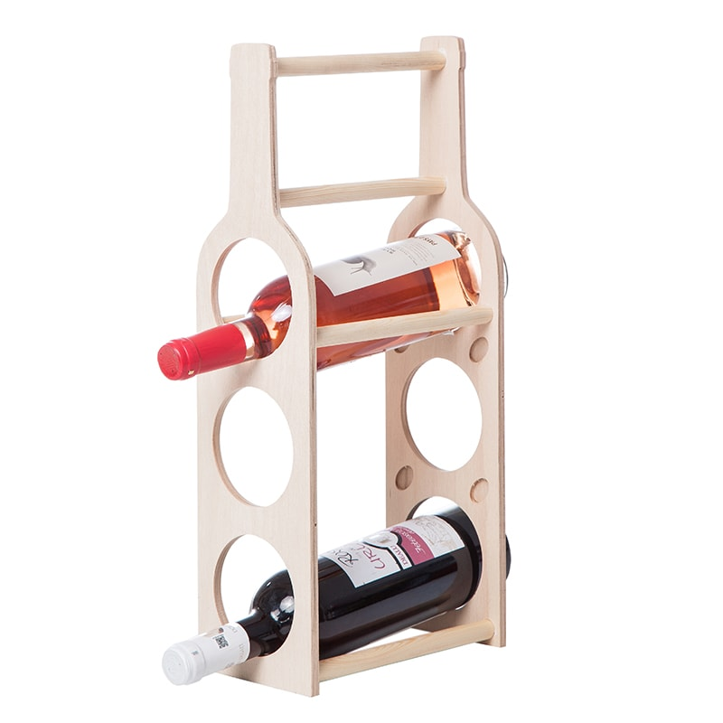 Raft Wine House natur 3 sticle vin