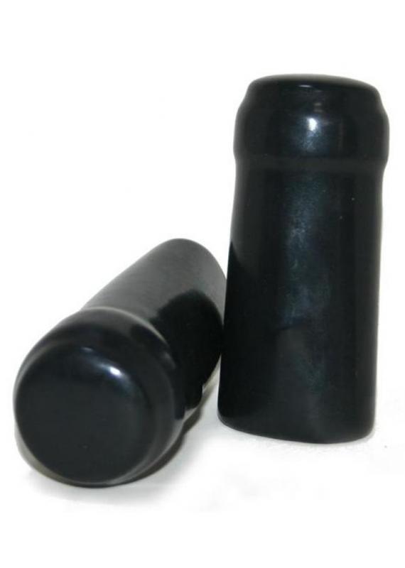 Capison silicon negru