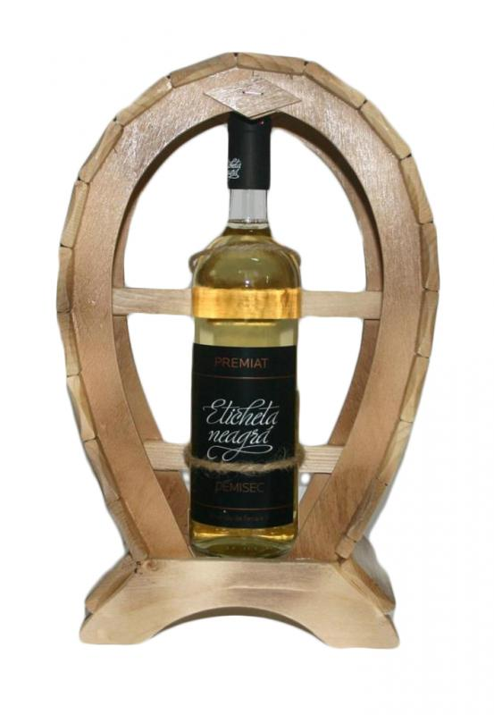 Raft-suport sticla vin Libra