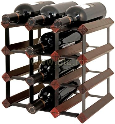 Raft crama 12 sticle baituit