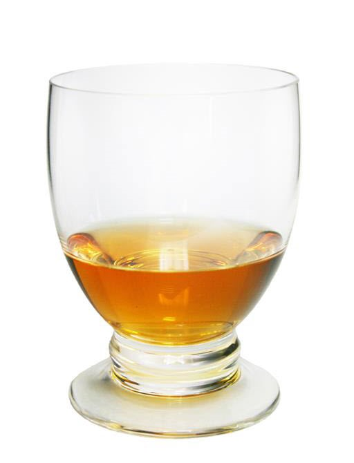 Pahar cognac Alaska