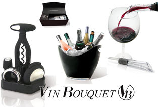 accesorii,vin,vin bouquet,antipicurator,frapiera,aerator