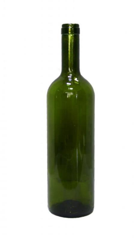 Sticla Bordeaux Verde