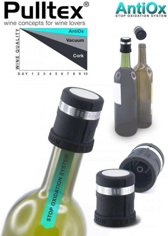 Dop vacuumat AntiOx