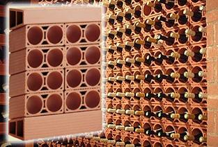 rafturi vin, portsticle caramizi, sticle vin, brindo, piastrelle scaffale, tegel plank, fliesen regal, baldosas platforma, durée de tuiles