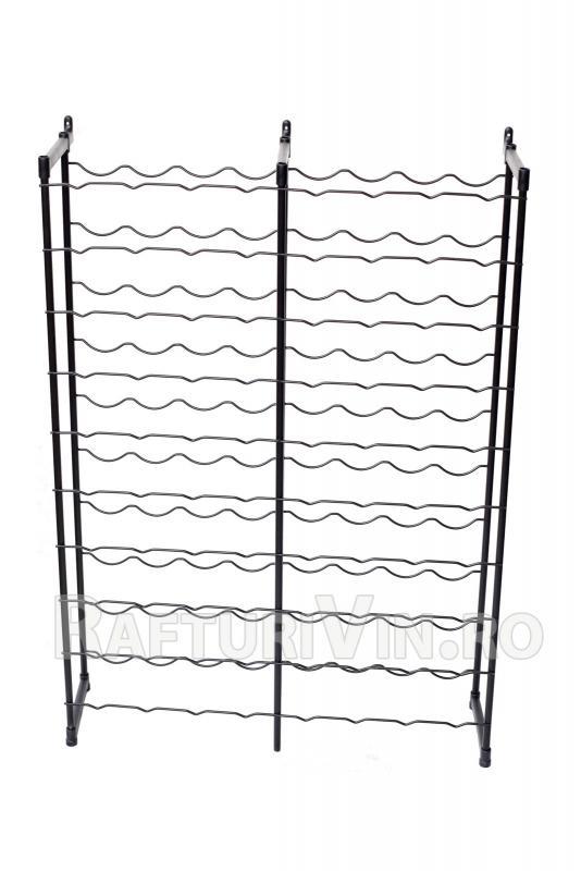 Raft metal 80 sticle