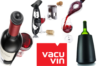 accesorii,vin,vacu vin,antipicurator,tirbuson,desfacator,vacuum,pompa,dop,frapiera