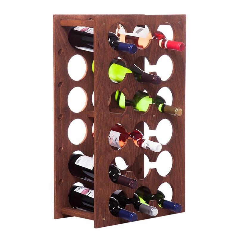 Raft Wine House maro orizontal 18 sticle vin