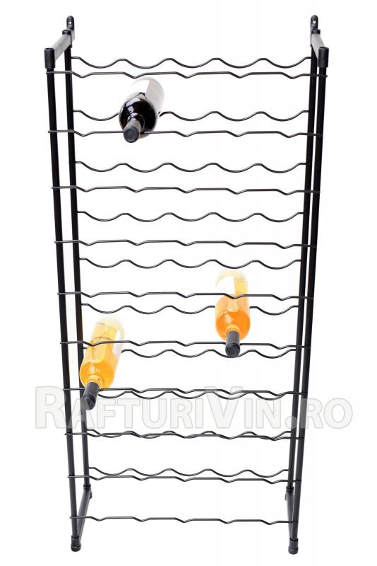 Raft metal 50 sticle