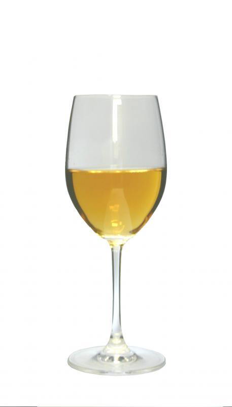 Pahar vin alb Brilliant
