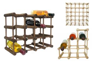 raft vin modular, raft vin diverse forme